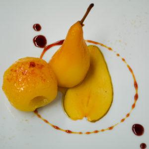Photographie culinaire bistronomique par Christian Dubois